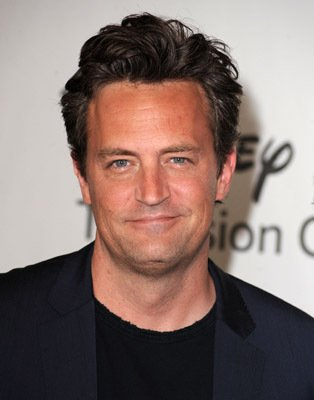 Matthew Perry