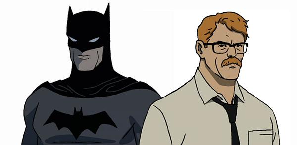 Tout Sur Batman Les Ecrans Terribles