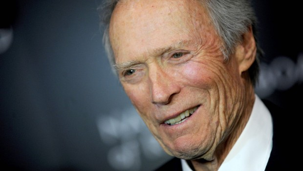 "Clint Eastwood au gala ""National Board of Review"" à New York, le 6 janvier 2015"