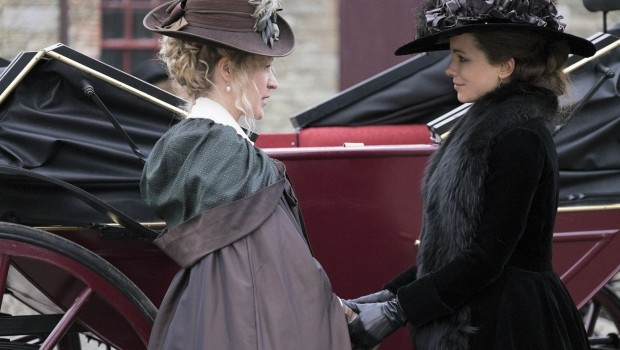 Love & Friendship © Amazon Studios