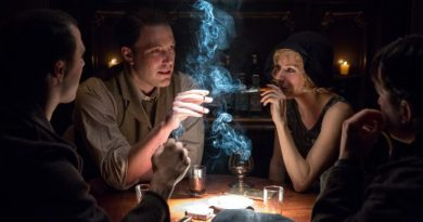 Live by night de Ben Affleck