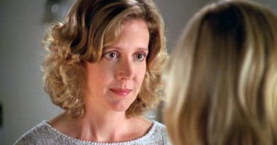 On a parlé de « Buffy » avec Kristine Sutherland !