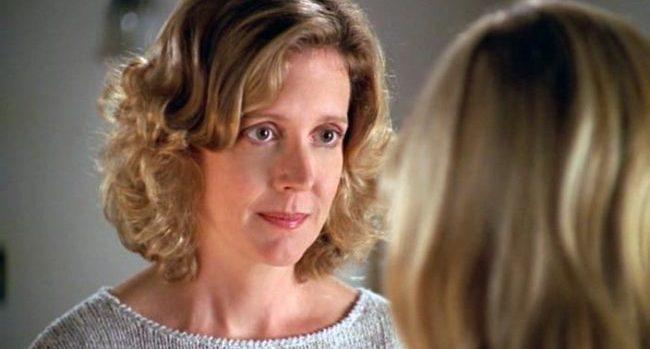 Kristine Sutherland Buffy