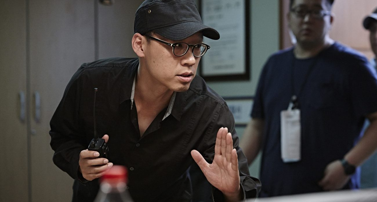 Kim Seong-hun ClapMag