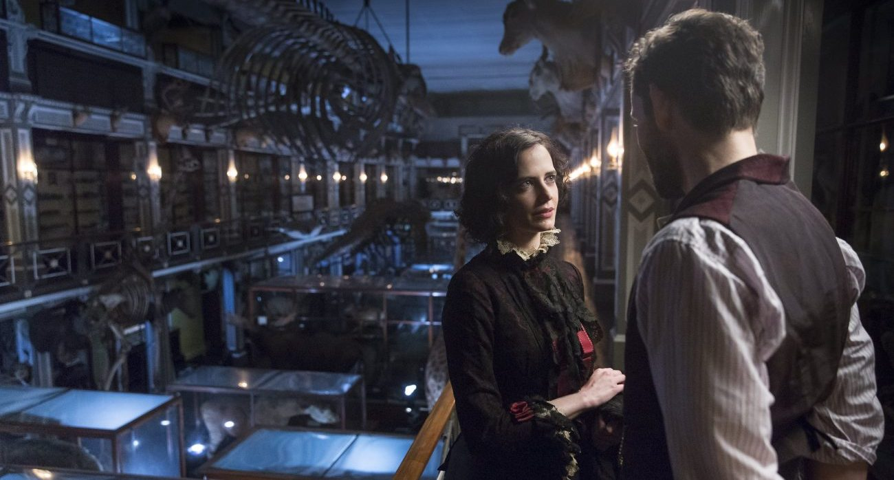 Penny Dreadful Blu-Ray by ClapMag
