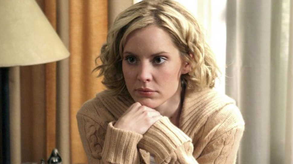 Emma Caulfield by ClapMag