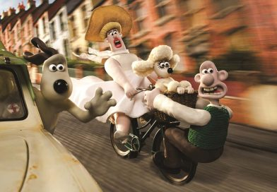 Wallace et Gromit by ClapMag