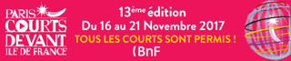 logo paris courts devant