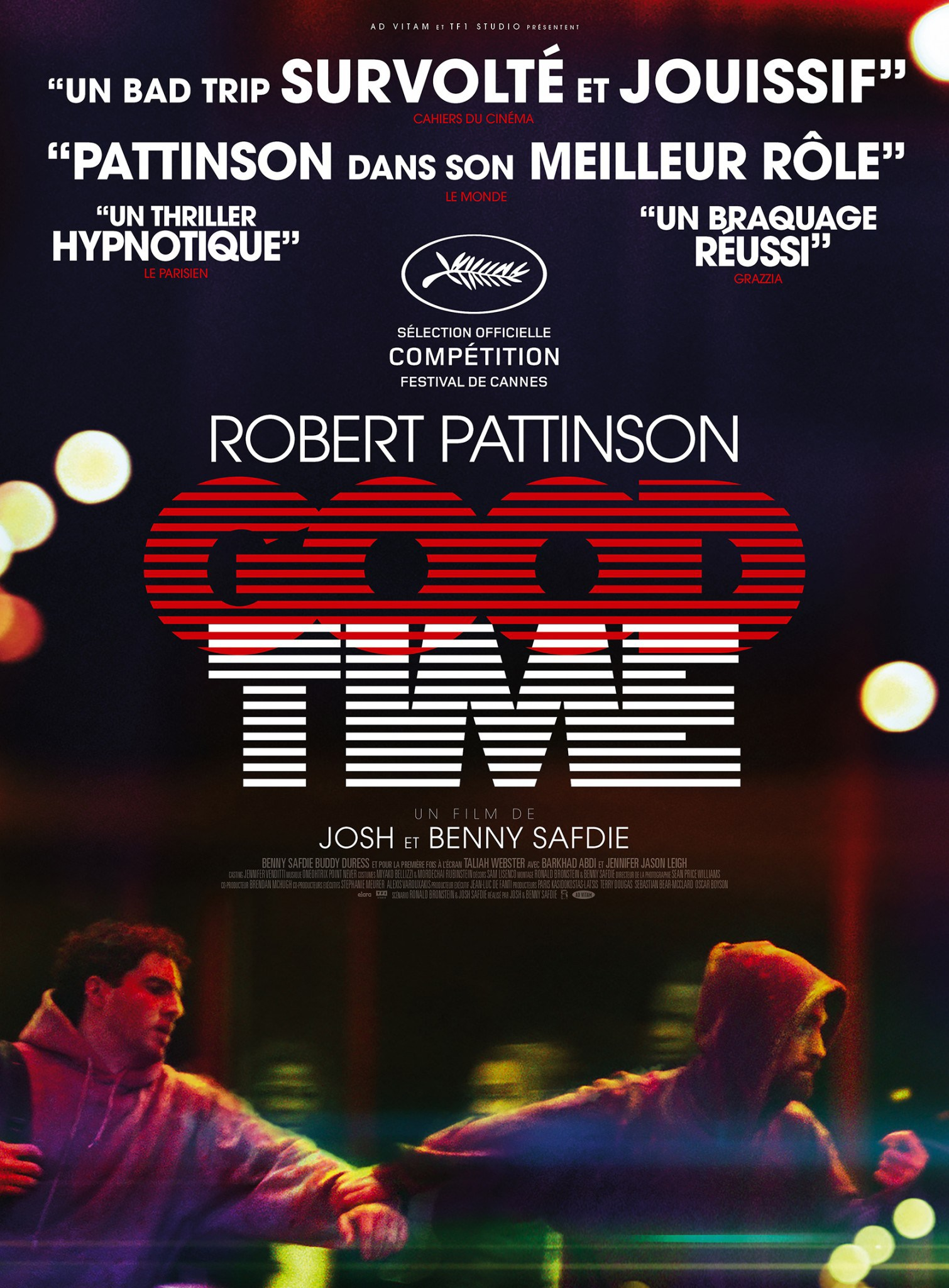 Good-Time-Affiche