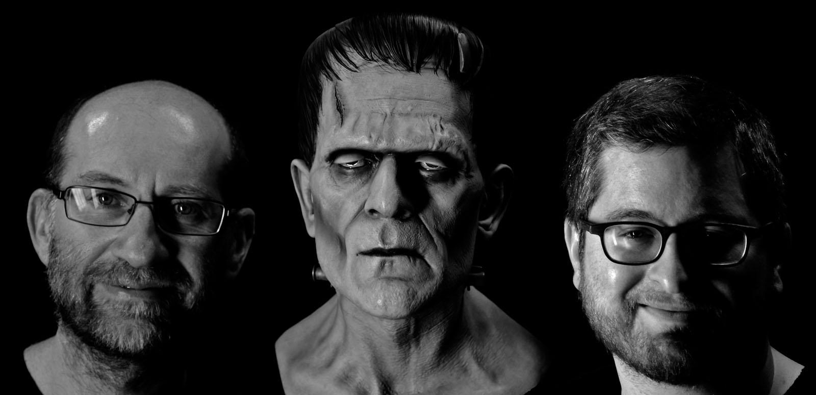 Complexe de Frankenstein by ClapMAg