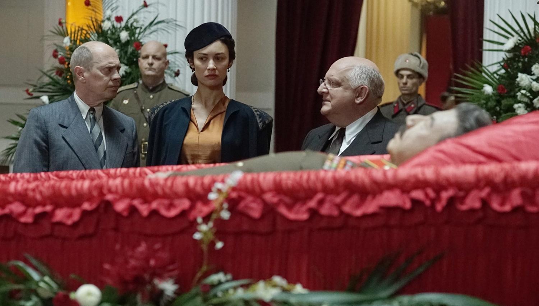 La Mort de Staline by ClapMag