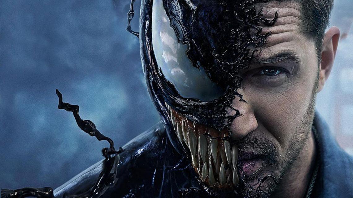 Venom by Les Ecrans Terribles