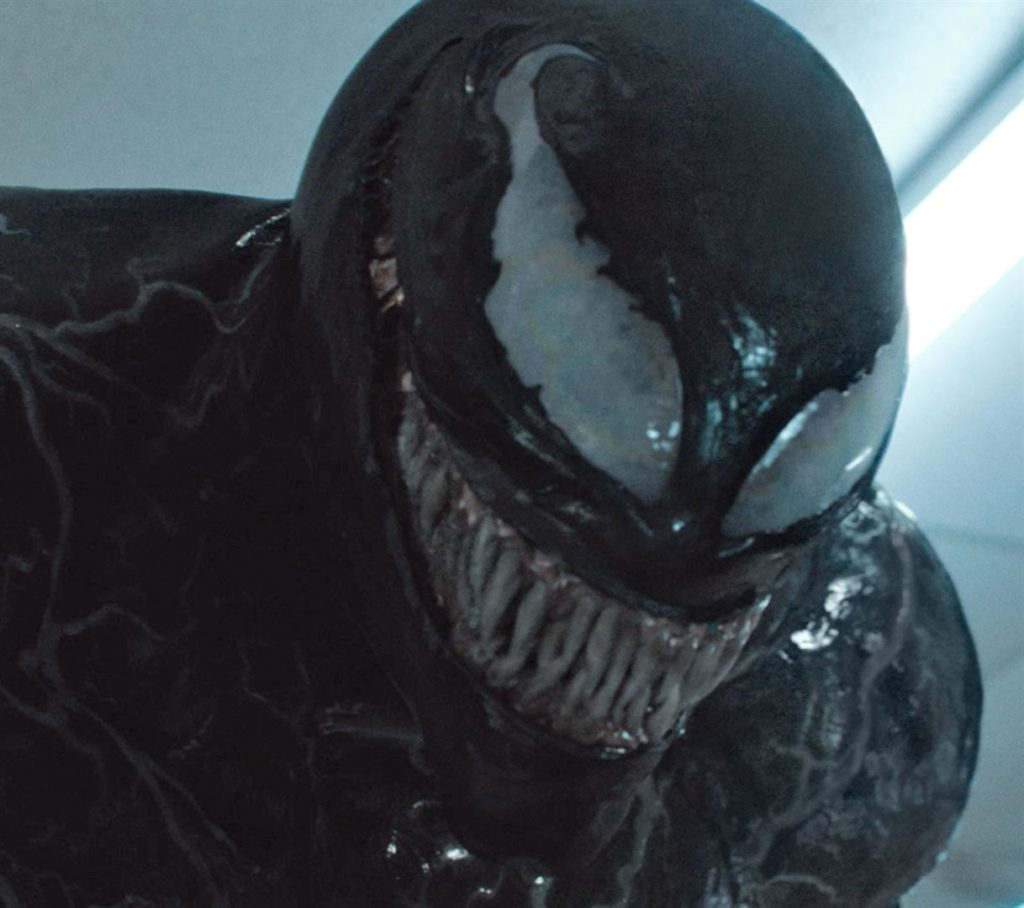 Venom by Les Ecrans Terribles