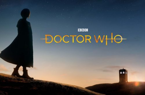 Doctor Who by Les Ecrans Terribles