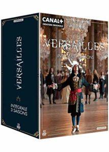 Versailles by Les Ecrans Terribles