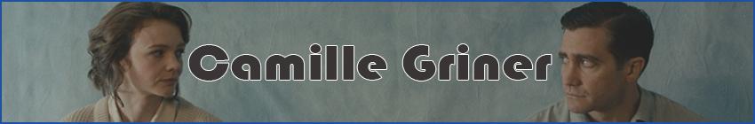 Camille Griner Les Ecrans Terribles
