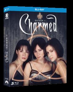 Charmed S1 BD 3D