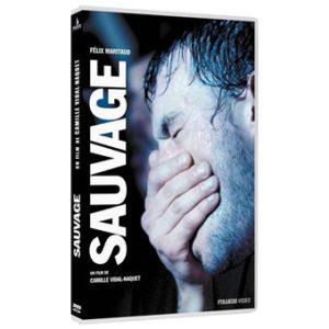 Sauvage-DVD