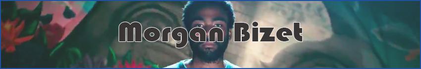 Séries Morgan Les Ecrans Terribles