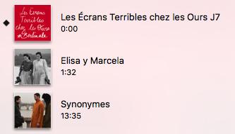Chapitres Ep7 by Les Ecrans Terribles