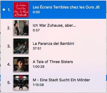 Chapitres Ep6 by Les Ecrans Terribles