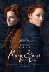 Marie Stuart, Reine d'Ecosse by Les Ecrans Terribles