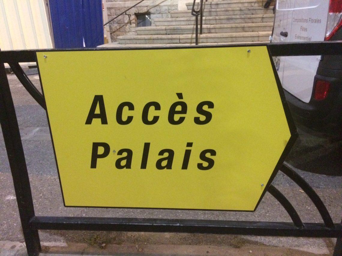 accès-palais