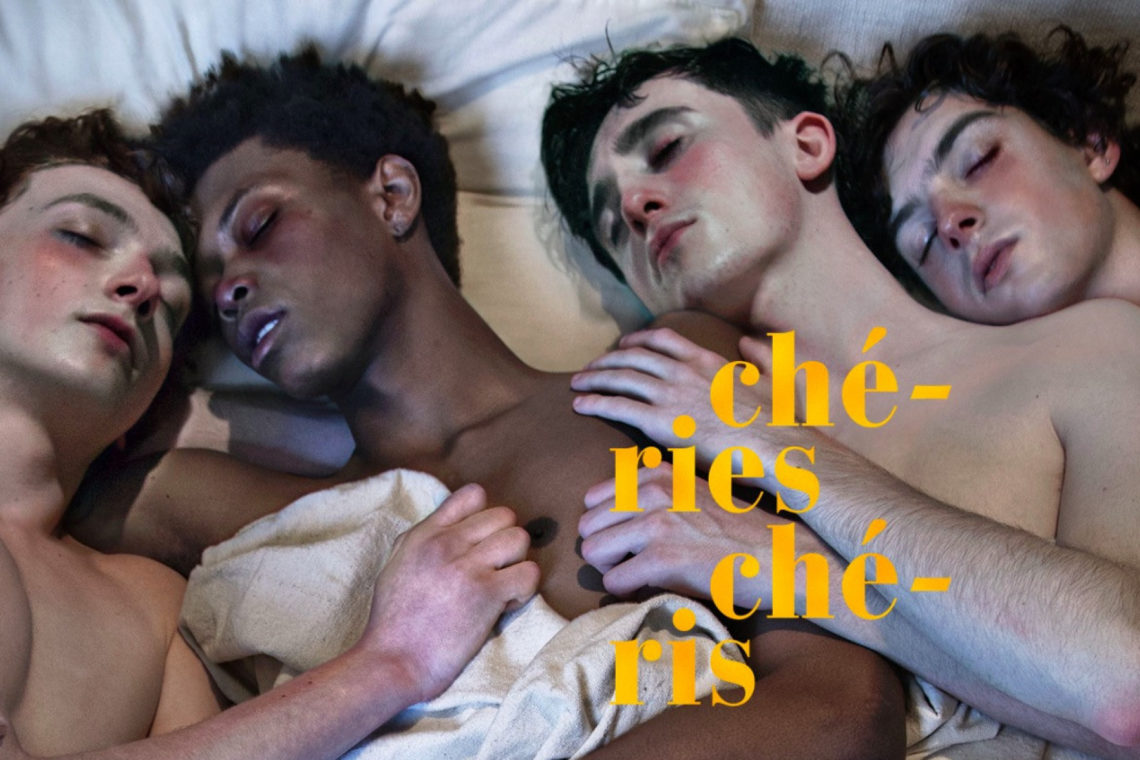 Chéries-Chéris 2019 by Les Ecrans Terribles