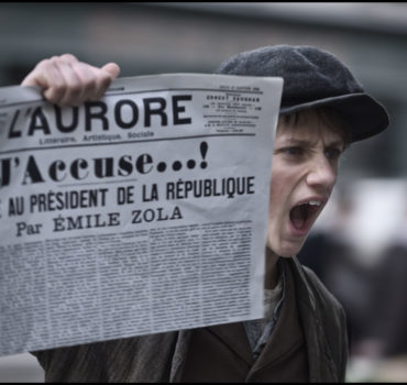 j-accuse by les ecrans terribles