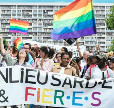 La Première Marche by Les Ecrans Terribles