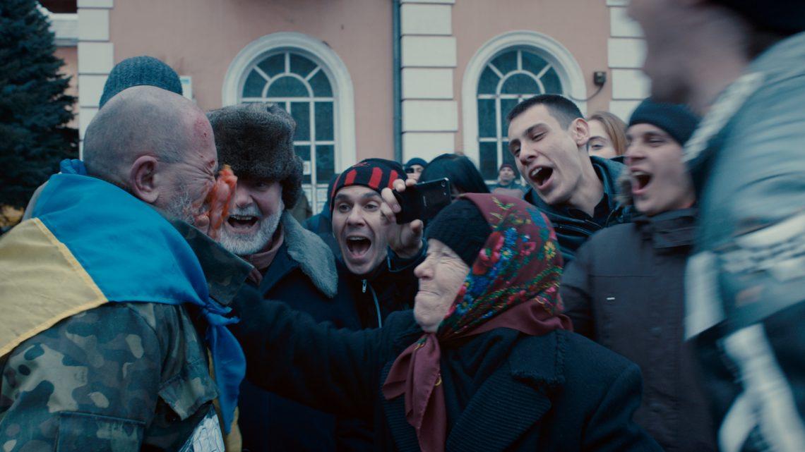 Donbass by Les Ecrans Terribles
