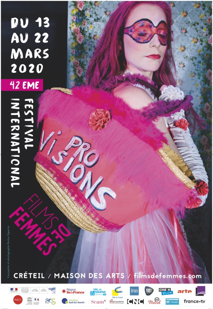 Festival de films de femmes Créteil