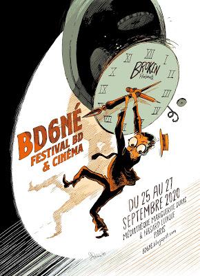 Festival BD6Né 2020